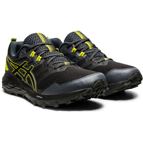 asics Gel-Sonoma 6 Shoes Men, graphite grey/sour yuzu
